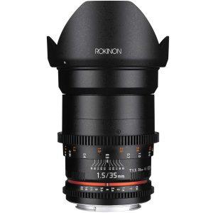 Lente-Rokinon-Cinema-Lens-35mm-f1.5-300x300